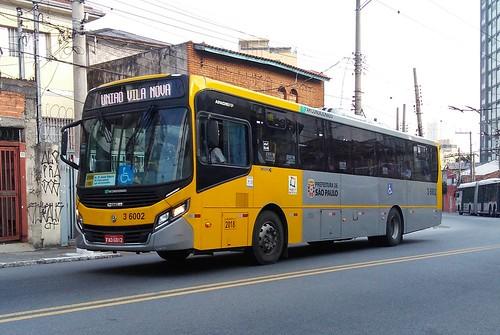 Transunião Transportes S.A. 3 6002