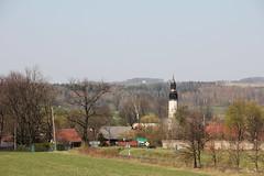 Stara Kamienica village