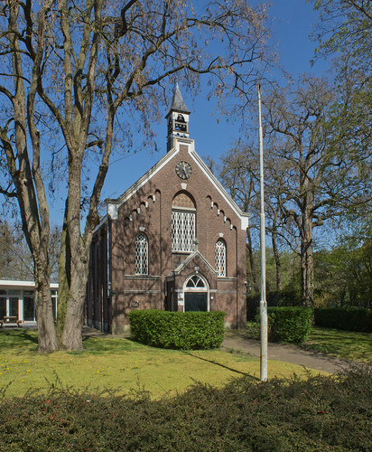 Someren - Hervormde kerk