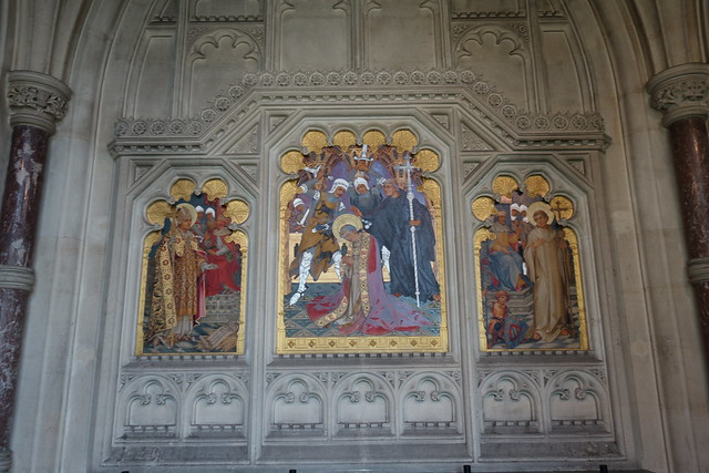 Memorial Chapel - Ushaw
