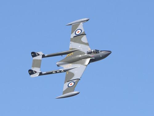 De Havilland DH112 Venom