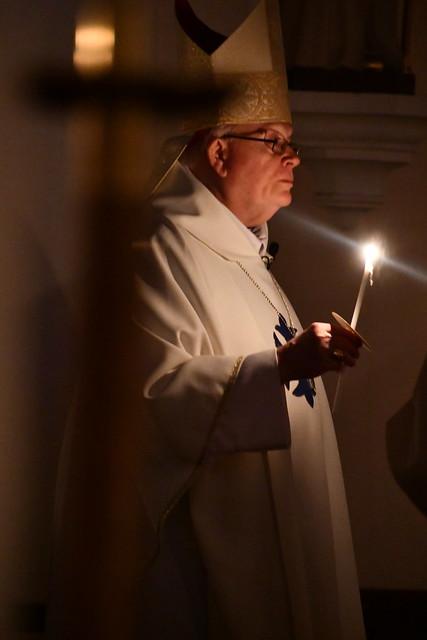 The Easter Vigil