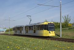 Trams/LRS