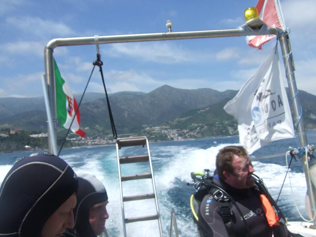 2015 Italie, le Haven