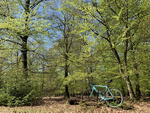 76km Happy Easter ride