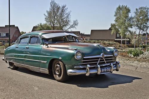 Hudson Super 6 Sedan 1950 (9757)