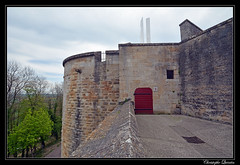Langres - Tour Saint-Fergeux - Photo of Saint-Vallier-sur-Marne