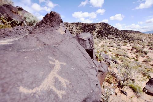 New Mexico - IV