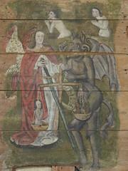 Wenhaston - St Peter
