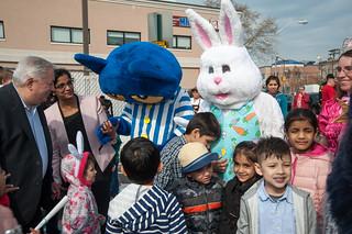 04/18/2019 - Easter Celebration @ Kennedy Branch
