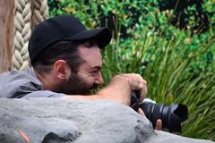 Wildlife Park Photographer