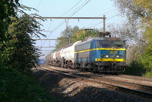 2012 Berneau 11.10.2008