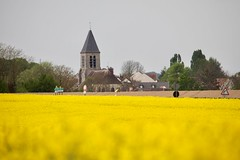 Eglise de Chailly en brie - Photo of Coulommiers