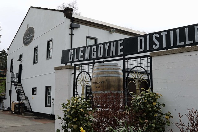 Day 1 Glengoyne Distillery (NS 5275 8266)(2)