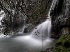 Cascadas/Waterfalls