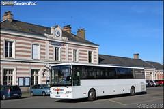 Mercedes-Benz Intouro - Rigaudeau n°2144