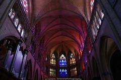 Cathédrale Saint-Cyr et Sainte-Julitte de Nevers - Photo of Coulanges-lès-Nevers