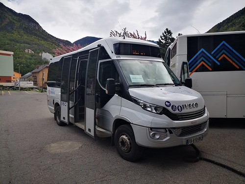 Transdev Savoie 810 (FB-810-RK)