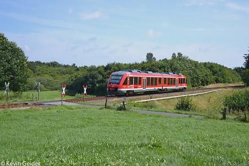Heidbergweg
