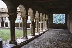 Cathédrale Notre-Dame de Saint-Bertrand-de-Comminges - Photo of Aveux