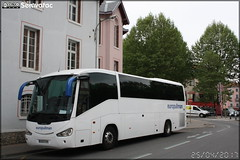Irizar - Europullman - Photo of Foix