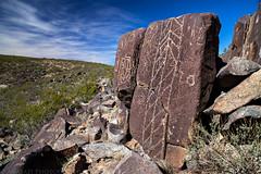 Three Rivers Petroglyph Site (3-15-17)