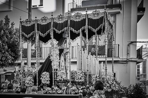 MISERICORDIA. Semana Santa 2019