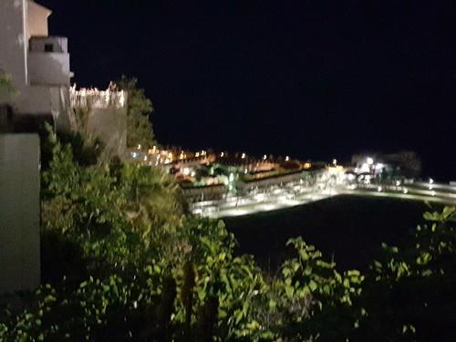 La Roka by night