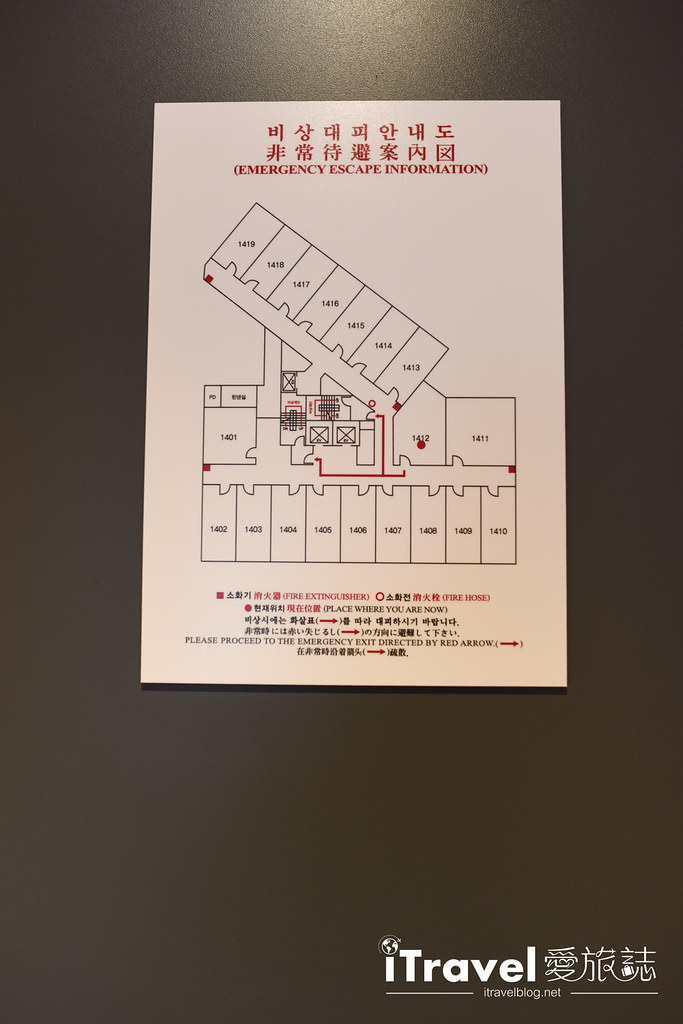 首尔卢司桥饭店 Luce Bridge Hotel (52)
