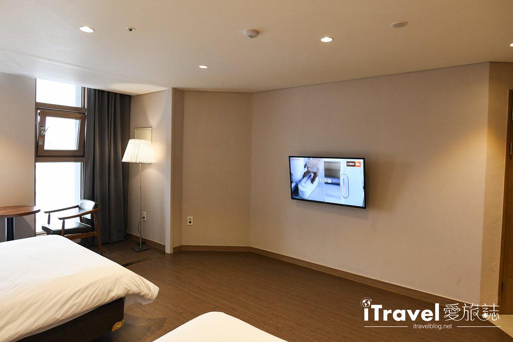 首尔卢司桥饭店 Luce Bridge Hotel (29)