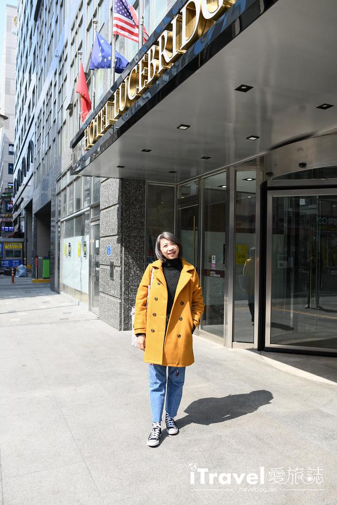 首尔卢司桥饭店 Luce Bridge Hotel (8)