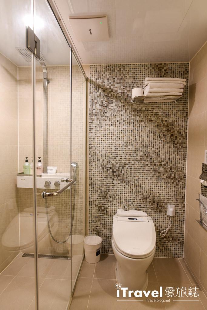 首尔卢司桥饭店 Luce Bridge Hotel (42)