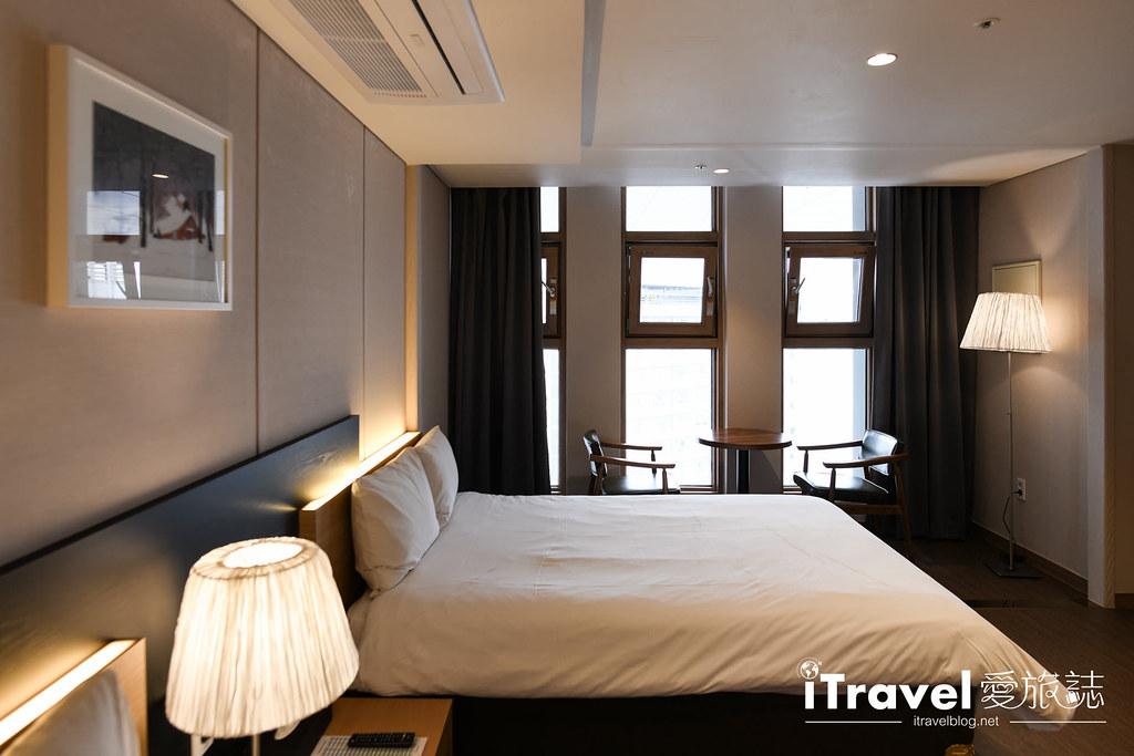 首尔卢司桥饭店 Luce Bridge Hotel (28)