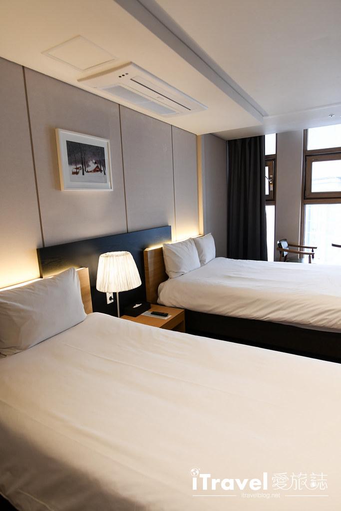 首尔卢司桥饭店 Luce Bridge Hotel (27)