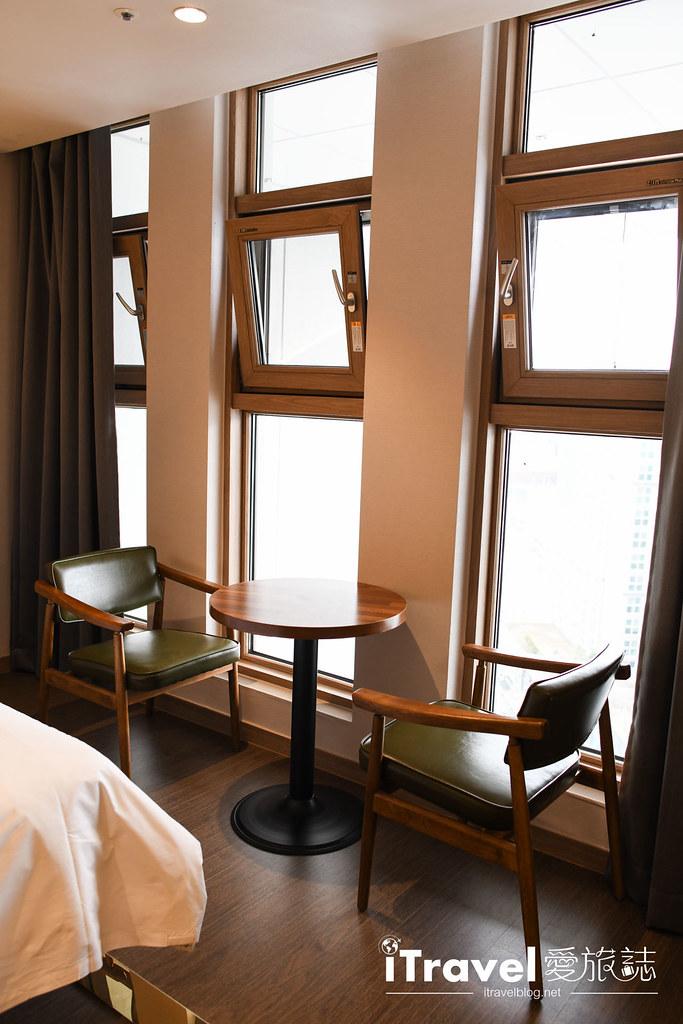 首尔卢司桥饭店 Luce Bridge Hotel (24)