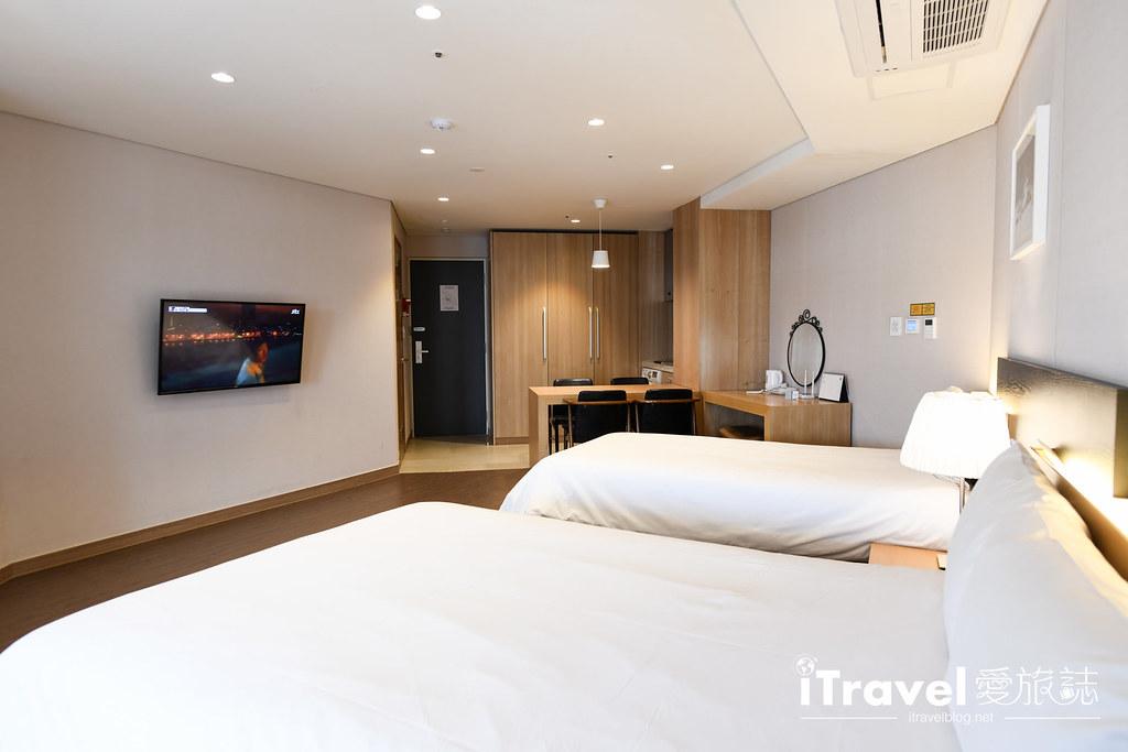 首尔卢司桥饭店 Luce Bridge Hotel (22)