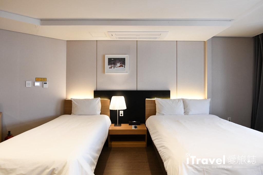 首尔卢司桥饭店 Luce Bridge Hotel (20)