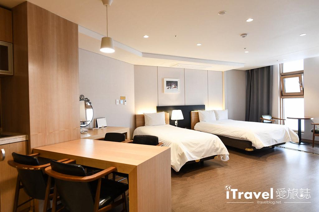 首尔卢司桥饭店 Luce Bridge Hotel (19)
