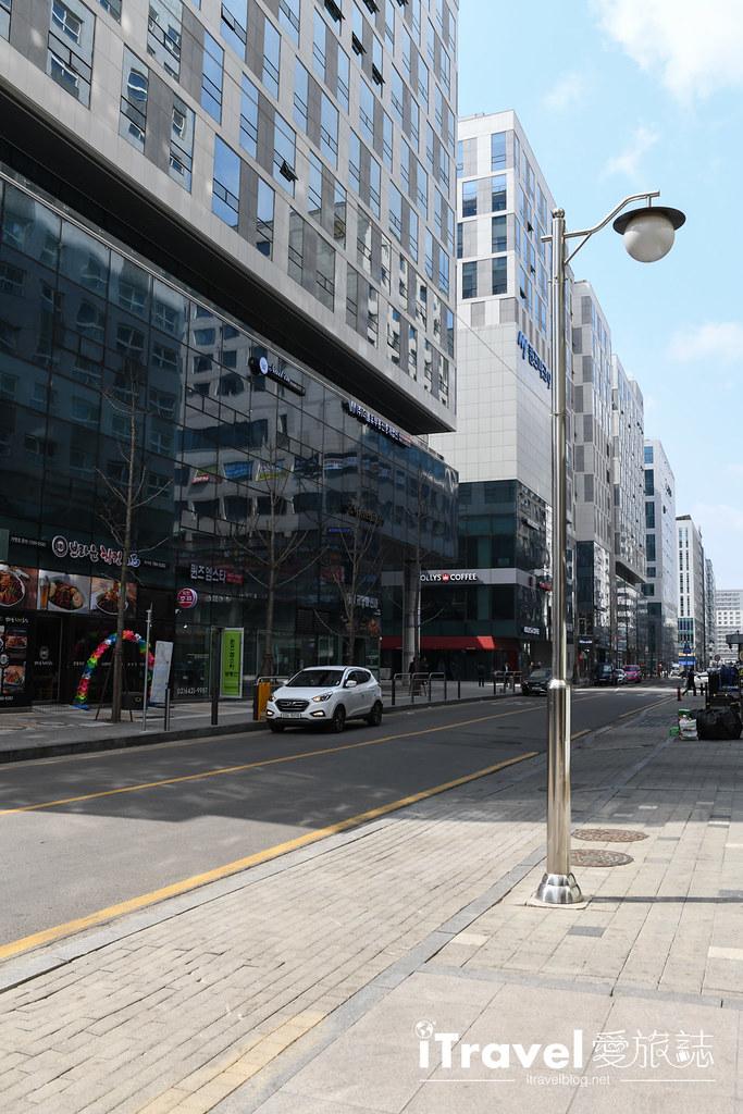 首尔卢司桥饭店 Luce Bridge Hotel (7)