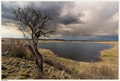 Lac de Saint-Andéol