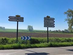 Nord Pas Calais, Frankreich - Photo of Licques