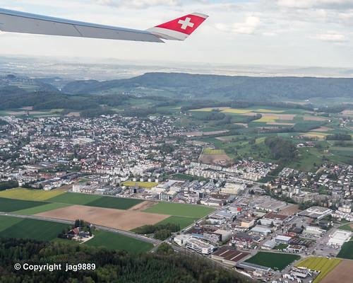 Bülach, Canton of Zurich, Switzerland