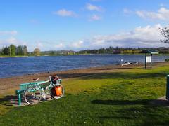 Lake Tye Park