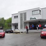 Alfa Club Frühlingsfahrt 2019