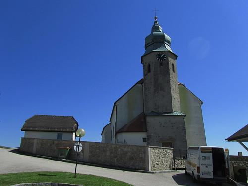 20110826 10 238 Jakobus Kollmitzberg Kirche Turm