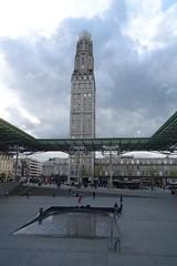 20190426 02 Amiens - Place Alphonse Fiquet