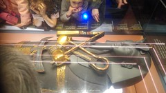 Les parures d'or