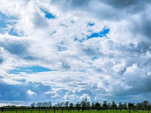 Wolken -9-