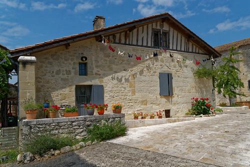Monteton - Lot et Garonne