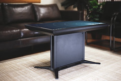Ideum Pico Touch Coffee Table